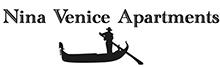 nina venice apartment Logo